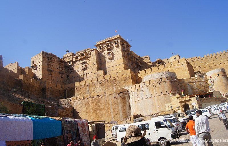 Live palace jaisalmer