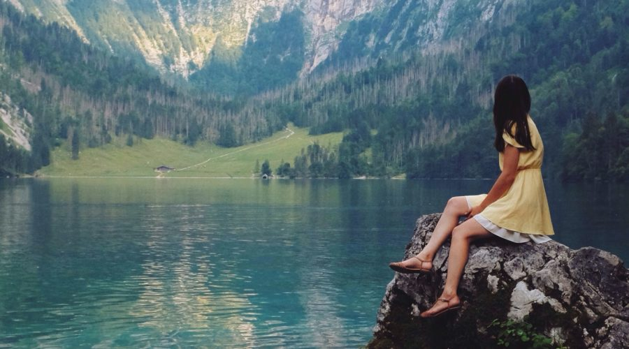 Women in Relationships Explain Why they Travel Solo