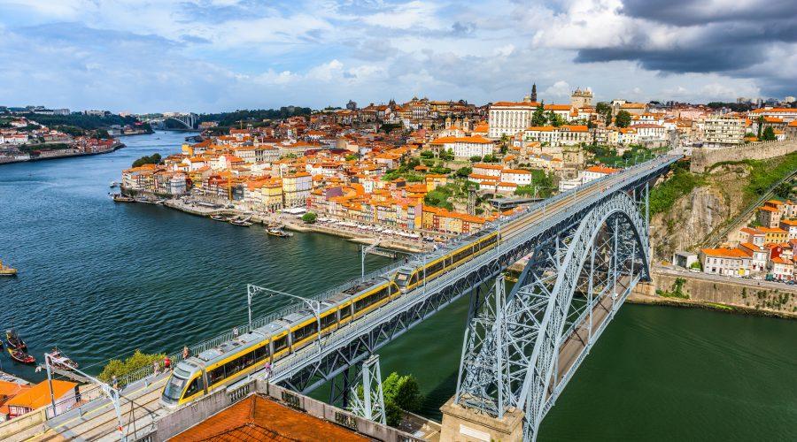 Top Impressive Buildings in Portugal