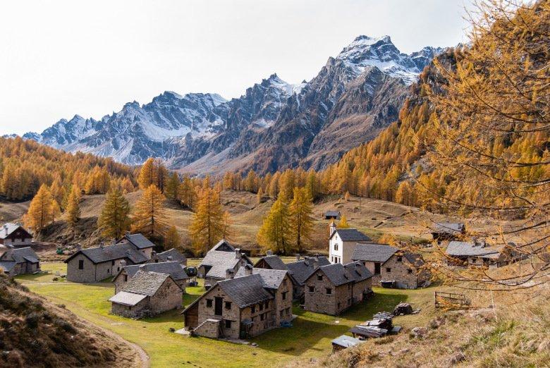 Alpe Devero – Piemonte