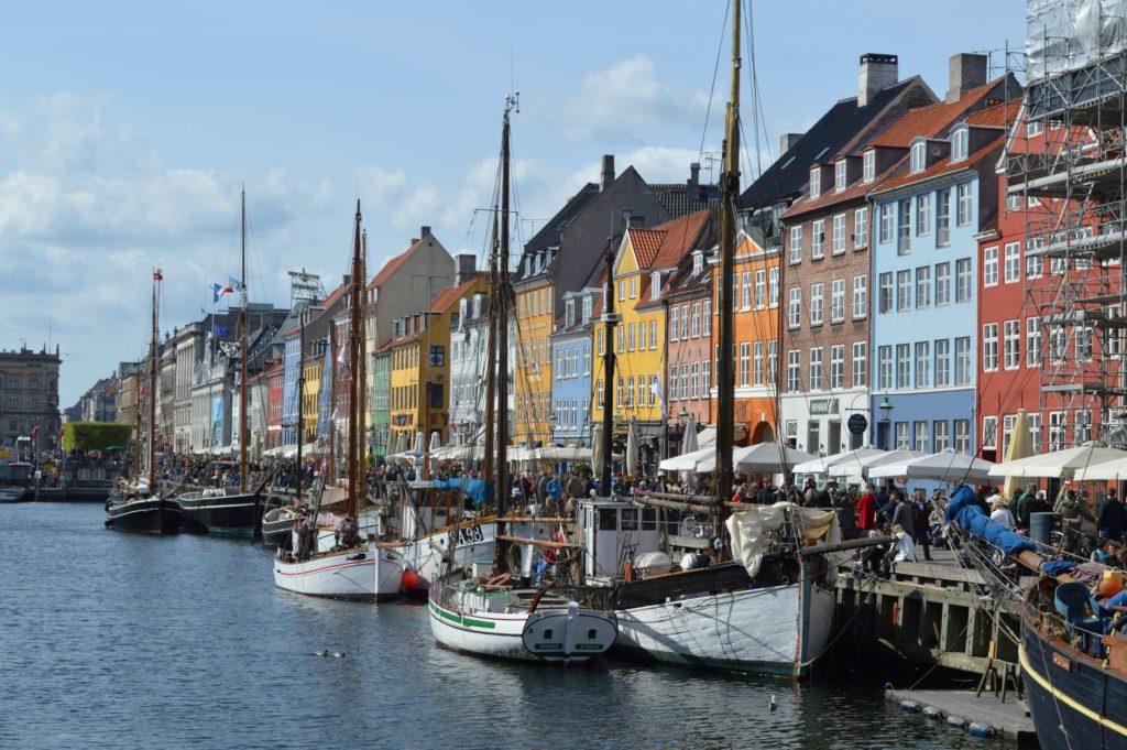 things Copenhagen