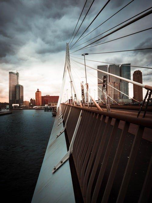 3 Day Itinerary Rotterdam
