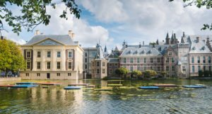 3 Day Itinerary The Hague