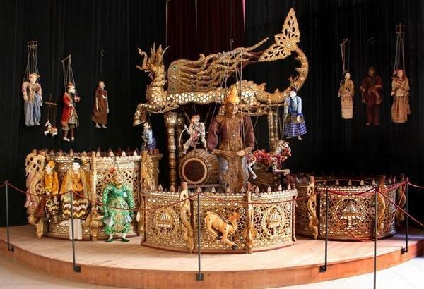 puppet theatres in palermo