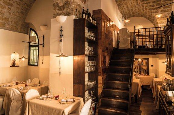 Osteria dei vespri restaurant palermo