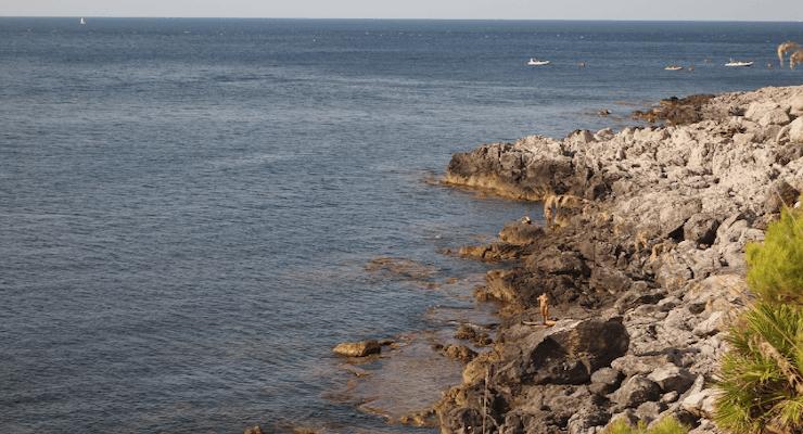 Beach Capo Gallo Reserve Palermo