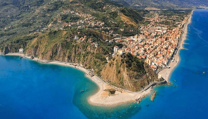 Capo d'Orlando Messina Italy
