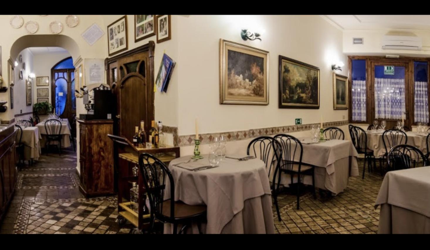 Casa del Brodo dal Dottore Palermo