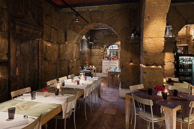 Gagini Social Restaurant Palermo