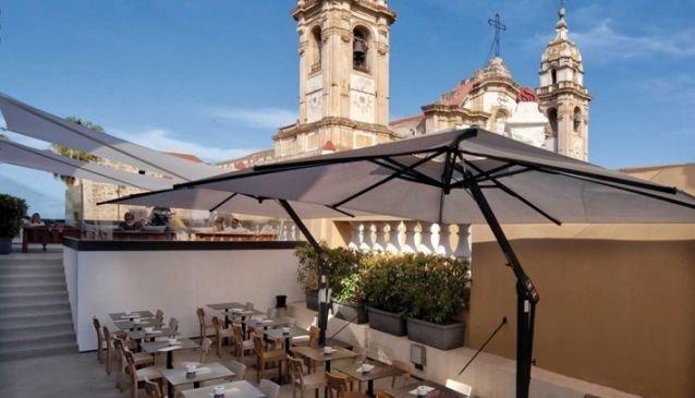 Obica Mozzarella Bar Palermo