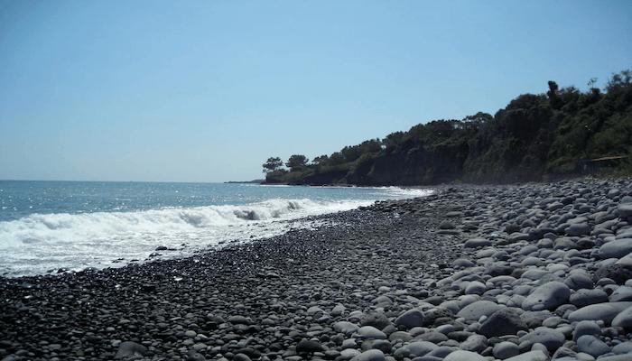 Spiaggia Praiola Catania Beach
