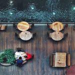 romantic restaurants in palermo