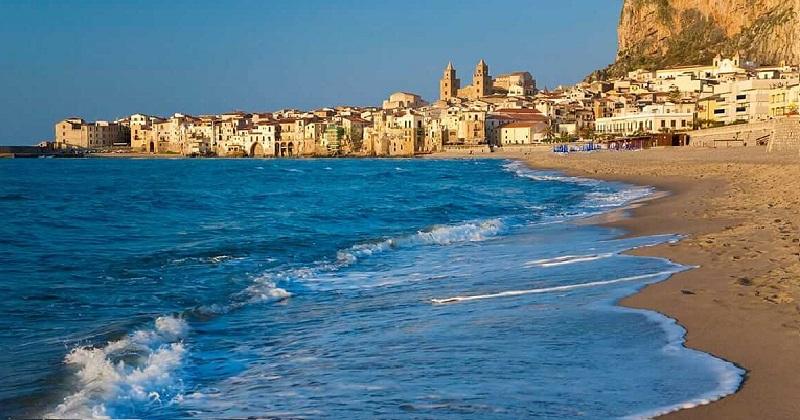 وجهات سياحية مشهورة في الصيف الى ايطاليا