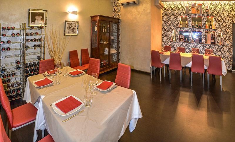 Syracuse italian restaurant