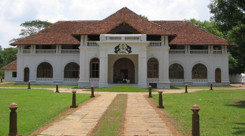 Archeological Museum in Kochi