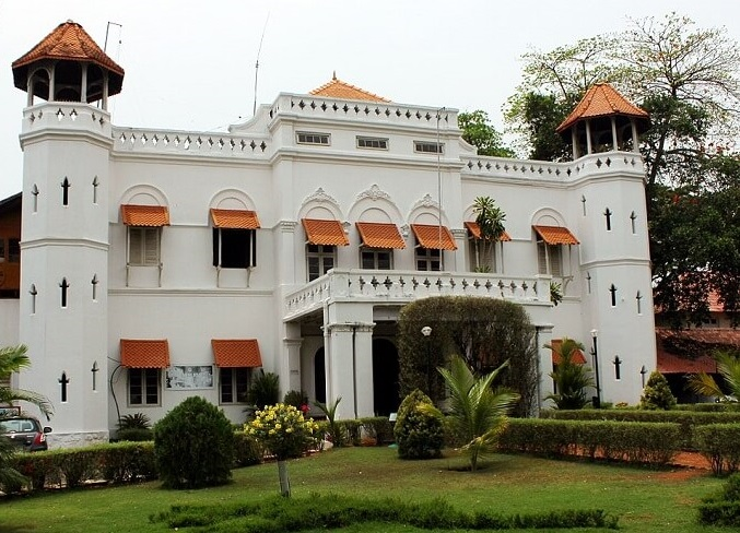 Technology Museum in Kerala
